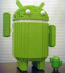 android model android has finally arrived with this 15 inch lego model walyou
