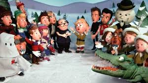 christmas claymation 25 days of christmas community and it s always in