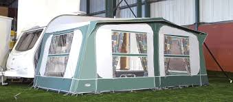 Hobby Caravan Awnings Caravan Awning