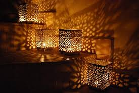 bedroom candles candles in the bedroom at night picture of riad zolah marrakech