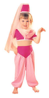 Baby Bunting Halloween Costumes Dream Jeannie Costume Halloween Costume Ideas