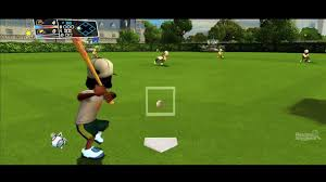 backyard sports sandlot sluggers wii review any game