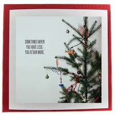 christmas our christmas greeting cards funny and cynical paper