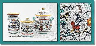 tuscan canisters kitchen dinnerware luxury tuscan style dinnerware sets tuscan style