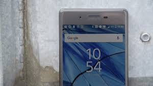sony xperia x review is this the xperia z6 in disguise alphr