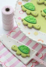 Video} How to Make Turtle Cookies