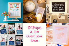Unique Wedding Guest Book Unique Wedding Guest Books Tacoma Wedding Photographer