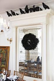 Halloween Decorations To Make At Home Best 25 Halloween Raven Decorations Ideas On Pinterest Simple