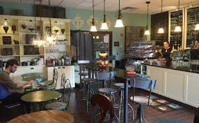 hemingway u0027s coffee nook adds another cafe option to columbus