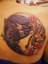 skiffyii yin yang tattoos