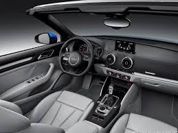 audi a3 dashboard new audi a3 now launched at killer pricing details pg 2 page 3