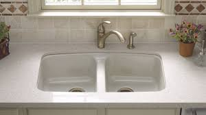 Cast Iron Kitchen Sinks Home Design Ideas And Pictures - Cast iron kitchen sinks