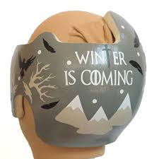 helmet design game doc band decals for baby cranial band helmet game of thrones
