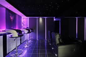 bar cinema room et home cinema