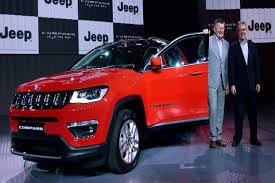 price jeep compass jeep compass price range at rs15 20 lakh threatens suvs from