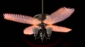 unique ceiling fans with lights modern unique ceiling fans with
