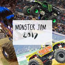 picture of grave digger monster truck monster jam 2017 tampa big trucks loud roars and fun