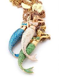 combination of colors the mermaids bianca moretti