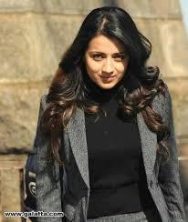 trisha hair in vtv trisha krishnan actress pinterest trisha krishnan