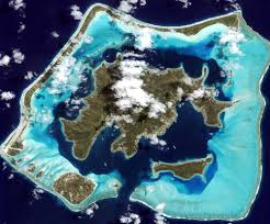 French Polynesia Map Bora Bora Beaches Pictures South Pacific Things To Do When To