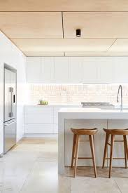 Timeless Kitchen Design Ideas by A Dated Brick House Undergoes A Timeless Update Photography By