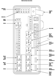 2013 dodge ram fuse box 2013 diy wiring diagrams