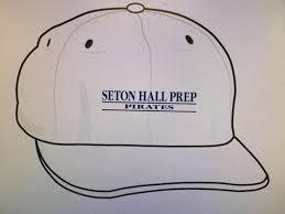 seton hat shp classic bar hat seton prep official online store