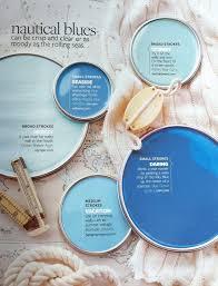 nautical paint colors home design inspiration