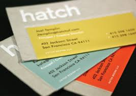 Business Cards San Francisco Is The Business Card Swap Really Dead Or Can We Revive The Ritual