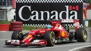 scuderia f1 canadian grand prix scuderia a competitor