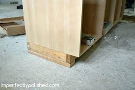 kitchen cabinet bases kitchen cabinet bases kitchen base cabinet depth 18