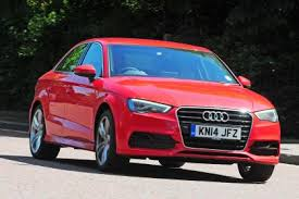 what is s line audi audi a3 2 0 tdi s line review auto express