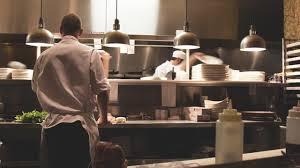 apprentissage en cuisine restauration lettre de motivation apprentissage cuisine