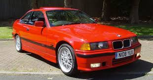 bmw 328is the e36 328i sport is the junior m3 that every bmw fanboy should