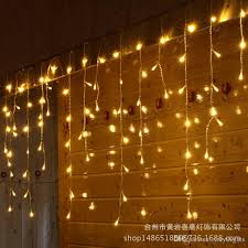 wedding lights cheap led snowflake lights trees decorative lights
