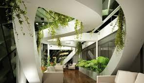 landscape ideas interior landscape design with wooden pattern