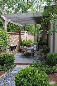 Backyards Cozy Neat Small Backyard Patio 24 My Plans Bird Feeder by Best 25 Patio Builders Ideas On Pinterest Townhouse Landscaping