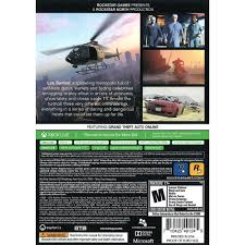 Cheapest Cost Of Living In Us by Grand Theft Auto V Xbox 360 Rockstar Games 710425491245