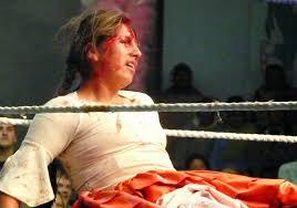 cholita wrestling la paz bolivia