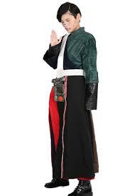 aliexpress com buy chirrut imwe costume suit rogue one a star