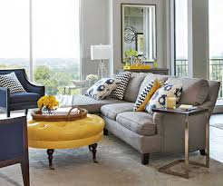 Curtains For Yellow Living Room Decor Yellow Living Room Ideas Navy Collection And Awesome Gray Blue