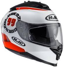 hjc helmets motocross hjc is 17 lorenzo angel 99 helmet buy cheap fc moto