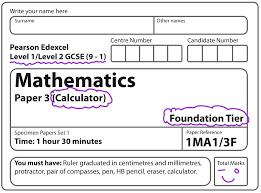 non calculator maths exam topics for persuasive essays case
