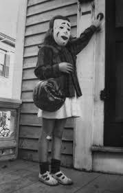 1940s Halloween Costume Creepy Kids Wearing Creepy Halloween Costumes Riot Fest