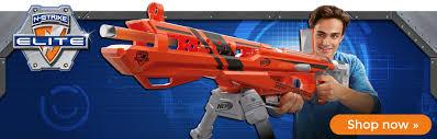 nerf car shooter nerf guns u0026 super soakers nerf toys r us