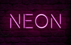 neon light font generator how to create a realistic neon light text effect in adobe photoshop