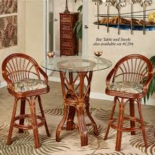 leikela rain forest tropical dining furniture set