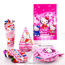 party items party items and gifts to sri lanka best selling party theme packs