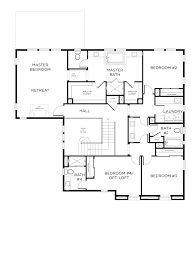 watermark plan 1a san diego luxury home master bath but rotate
