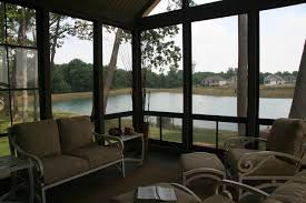 diy ezebreeze windows and doors the best of a screened in porch